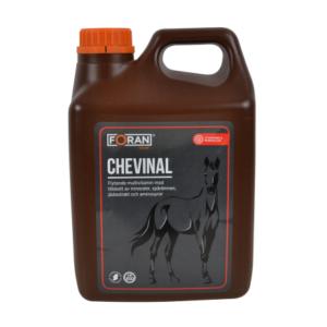 Foran Chevinal 2,5L