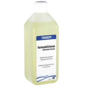 Klorhexidin Shampo
