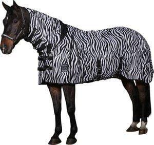 HG flugtäcke zebra