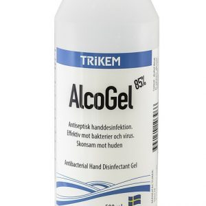 Alcogel 250 ml
