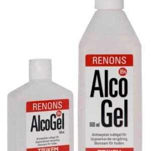 Renons Alcogel 600 ml