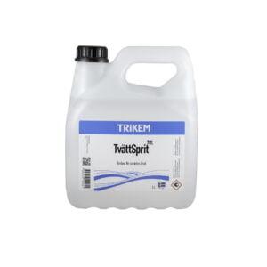 Trikem Tvättsprit 70% 3 liter