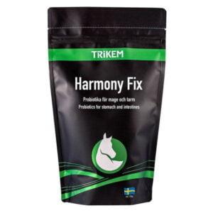 Trikem Harmony fix -Första hjälpen vid obalans eller störningar i hästens mag och tarmkanal.