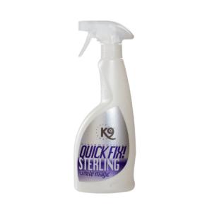 K9 Quick Fix! Sterling White Magic