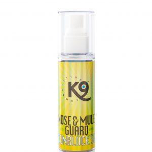 K9 Nose & Mule Guard Sunblock 50