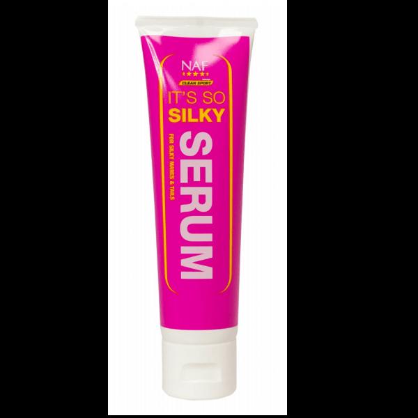 NAF Its So Silky Serum